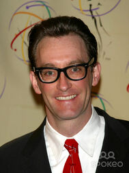 Tom kenny 2003 03 16