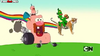 Uncle Grandpa's Free Dancing Lessons