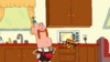 Uncle Grandpa, Belly Bag, and Pizza Steve in Cooking a Burrito 1
