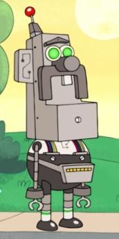 Robo-UG