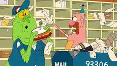 Sandwich Mall