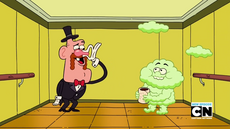 Uncle Grandpa in Stinky Elevator 08