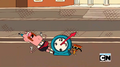 Belly Bag, Pizza Steve, and Uncle Grandpa in Ballin 05.png