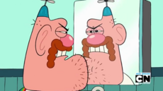 Uncle Grandpa in UGSHB 05