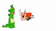 Mr. Gus and Uncle Grandpa in Big in Japan Intermission 002