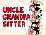 Uncle Grandpa Sitter