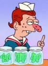 Pickles Ahoy! Worker