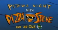 Pizza Night with Pizza Steve Logo-1-