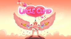 Uncle Cupid Title Card HD