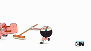 Uncle Grandpa in Weird Badge Intermission 03