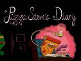 Pizza Steve's Diary