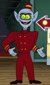 Vampire Bellhop