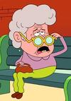 OOO Old Lady