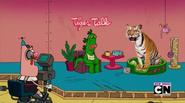 Tiger Talk 23
