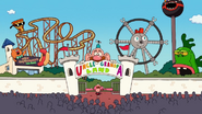 Uncle Grandpa and Belly Bag in UGL 001