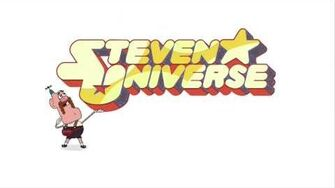 Steven Universe Uncle Grandpa - Say Uncle Crossover (Promo)