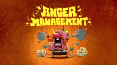 Anger Management Title Card HD