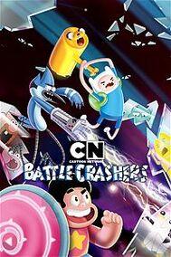 CartoonNetworkBattleCrashers-1-