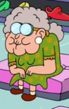 RfS Old Lady