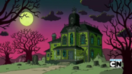 Haunted House 01