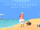 Uncle Grandpa Retires