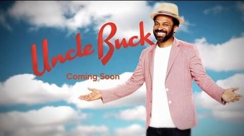 Uncle Buck - Official Trailer