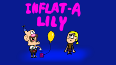 Uncle Grandpa Inflat-A-Lily Title Card