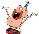 Uncle Grandpa: Tapped Out