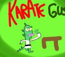 Karate Gus