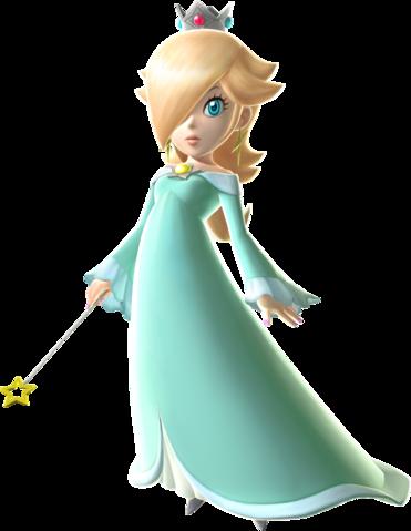 File:Rosalina from Super Mario Galaxy.png