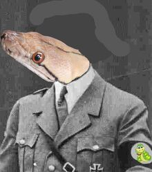 Hitlersnake