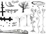Symbols/Drawing/Art of Liber Primus