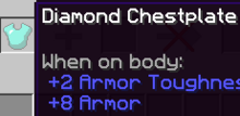 ClearArmor Result
