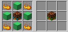 Emerald Furnace
