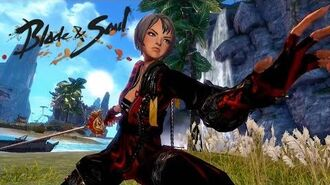 Blade and Soul - Gameplay Trailer