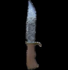 MetalKnife