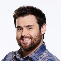 Brett Main
