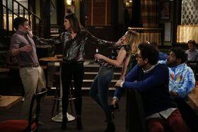 An Origin Story Walks Into a Bar