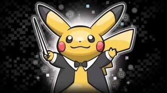 Pokemon Symphonic Evolutions - N's Farewell