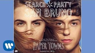 Sam Bruno - Search Party Audio
