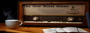 The New World Stories
