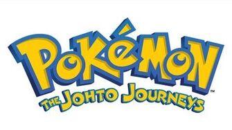 Pokémon Anime Sound Collection - Johto Rival Battle