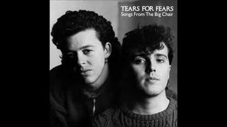 Tears For Fears - Everybody Wants To Rule The World (HQ Audio)