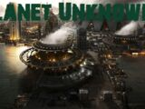 Planet Unknown