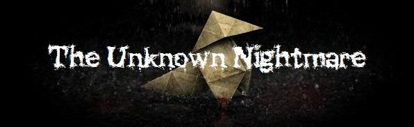 Unknownnightmarebanner