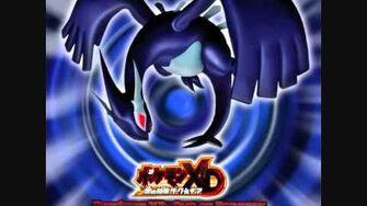 Pokémon XD Gale of Darkness - Battle Bingo - Battle Theme