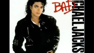 Michael Jackson - Bad - Dirty Diana