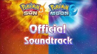 Encounter! Lillie - Pokémon Sun and Moon OST