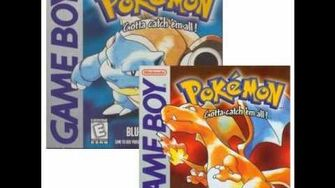 41 - Evolution Theme Pokemon Red Blue Yellow OST