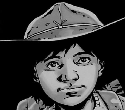File:Carl Grimes2 (Comic Series).png